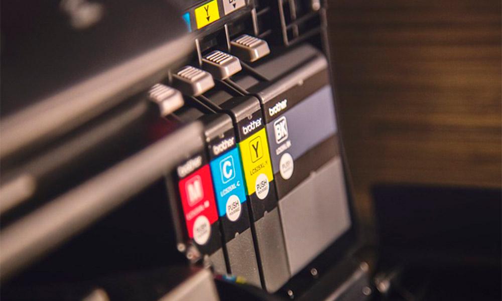 donde reciclar cartuchos de tinta