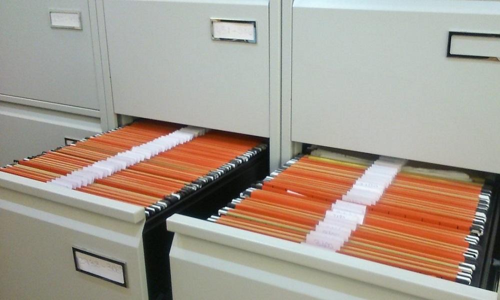 Tipos De Archivos En Una Empresa Según Su Organización