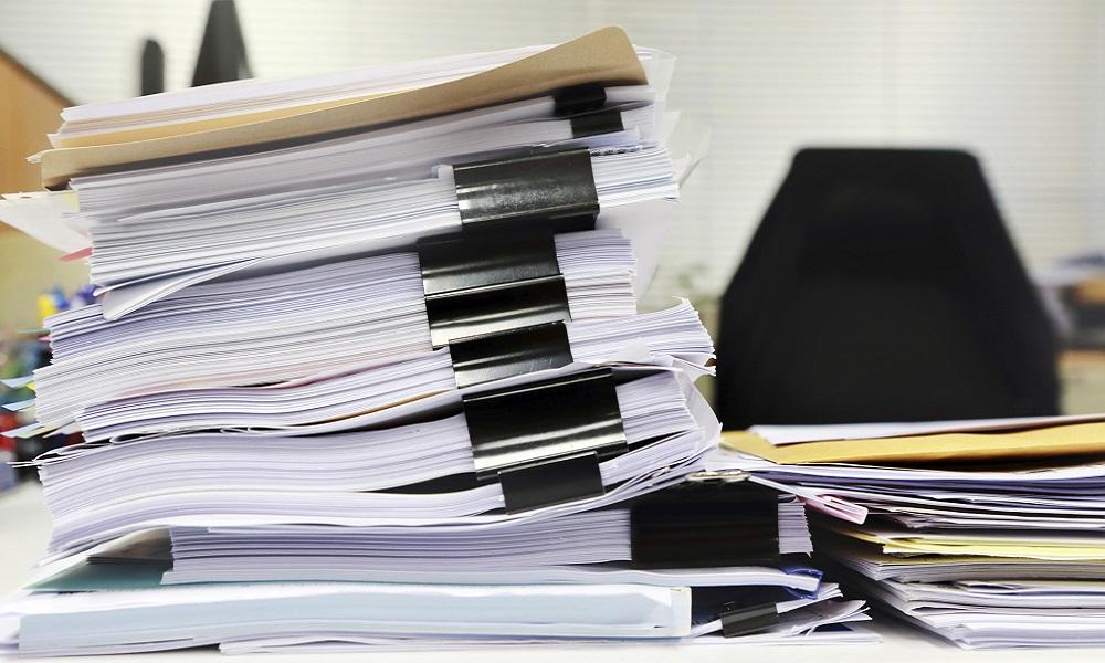 recogida-papel-oficina