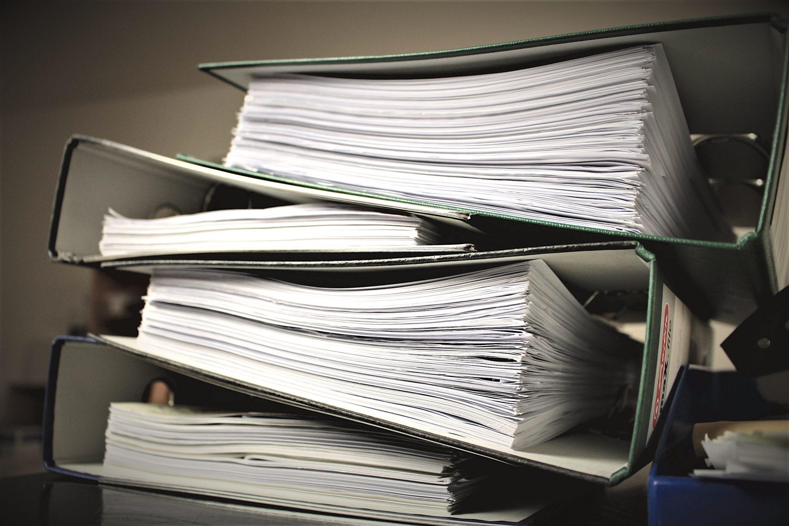 como-reciclar-documentacion-confidencial