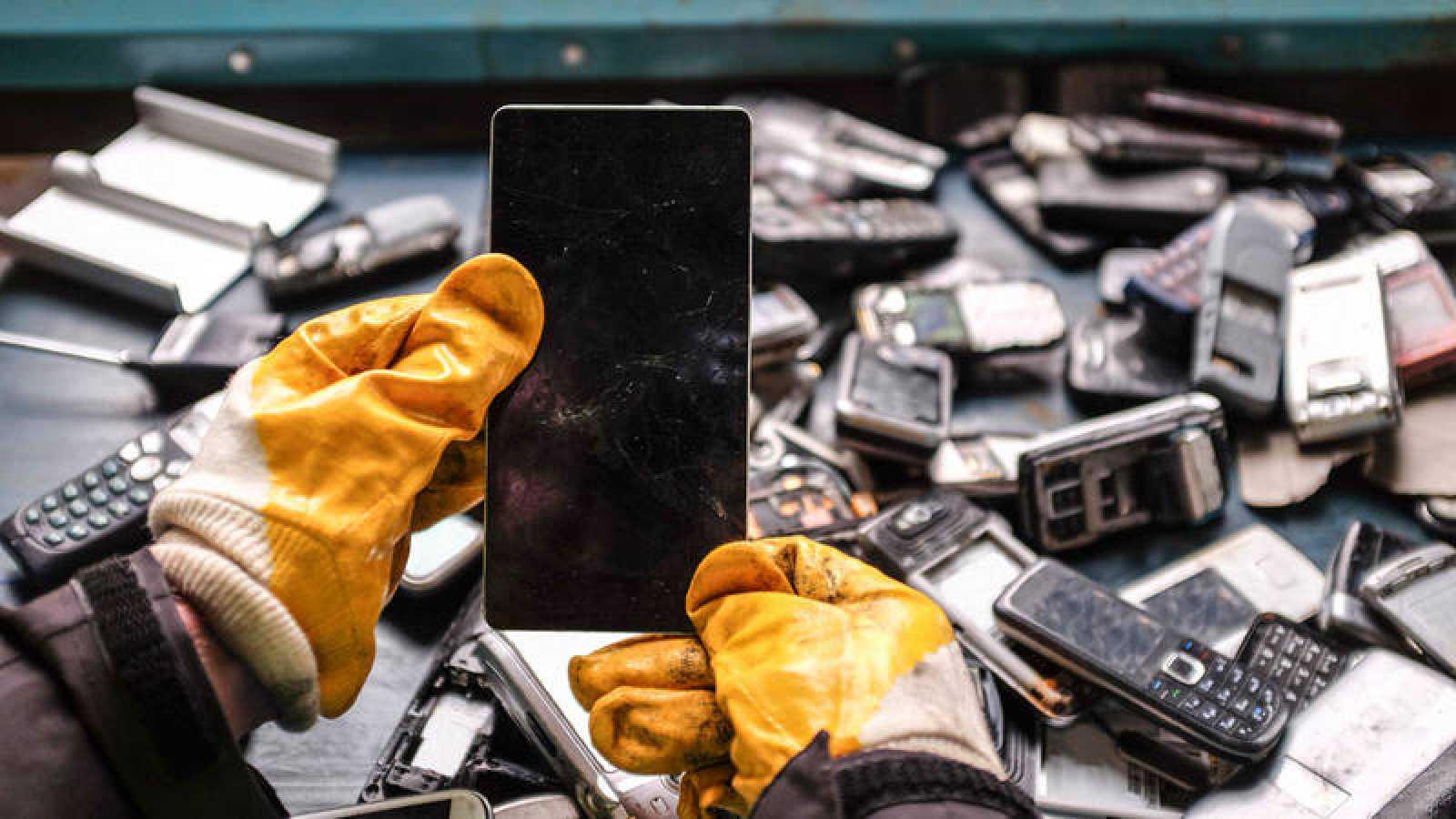 reciclaje-basura-electronica